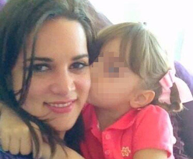 La hija de Miss Venezuela no es consciente de la muerte de sus padres
