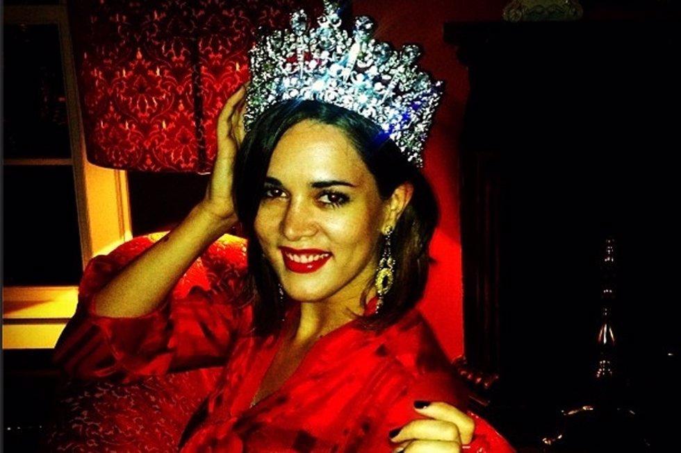 Los padres de Mónica Spear, Miss Venezuela, se enteraron de su muerte por televi