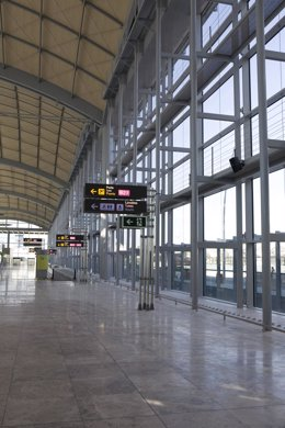 Aeropuerto Alicantino De El Altet