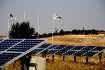 Instalación Fotovoltaica De FCC En Córdoba