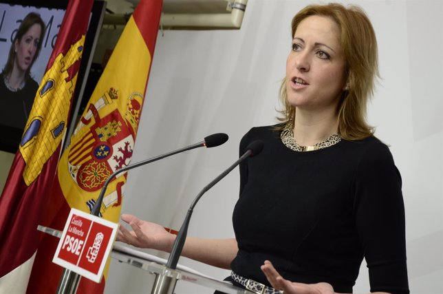 Cristina Maestre PSOE