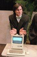 Se cumplen 30 años del lanzamiento del Mac de Apple