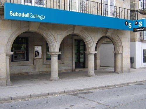 Oficina de SabadellGallego