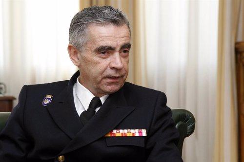 Fernando García Sánchez