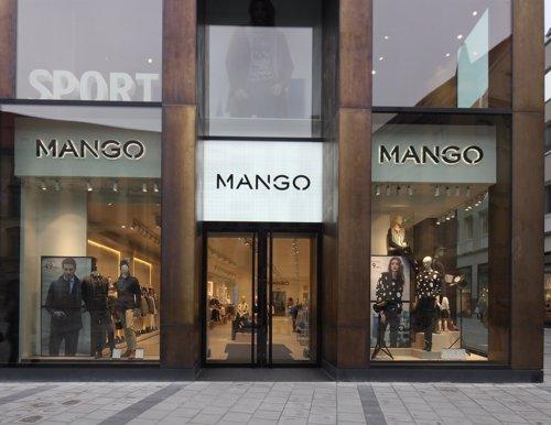 Mango compra un edificio de la calle serrano de madrid - Violeta mango madrid ...