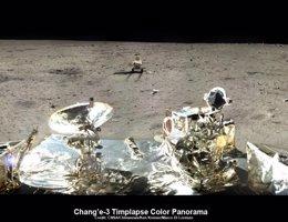 Rover chino Yutu