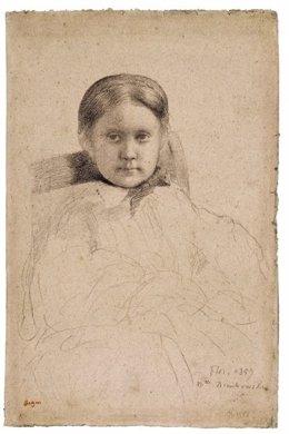 'Edgar Degas. Impresionistas En Privado'