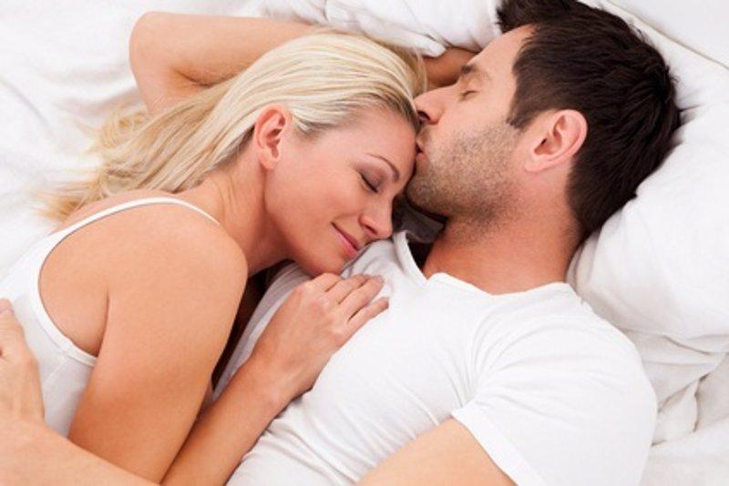 como llevar una vida sexual sana: