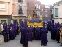 Semana Santa Villarubia