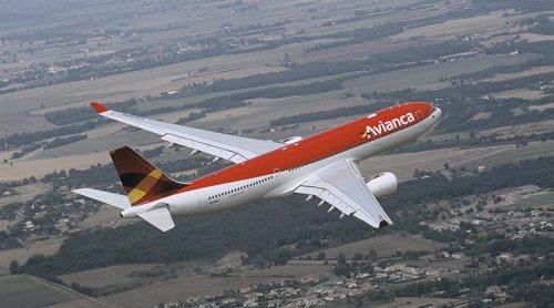 vuelo bogota londres: