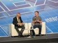 """Zuckerberg (Facebook) dice que la compra de WhatsApp encaja """"para conectar a la gente"""""""
