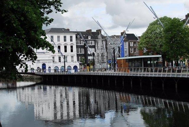 Calle de Cork