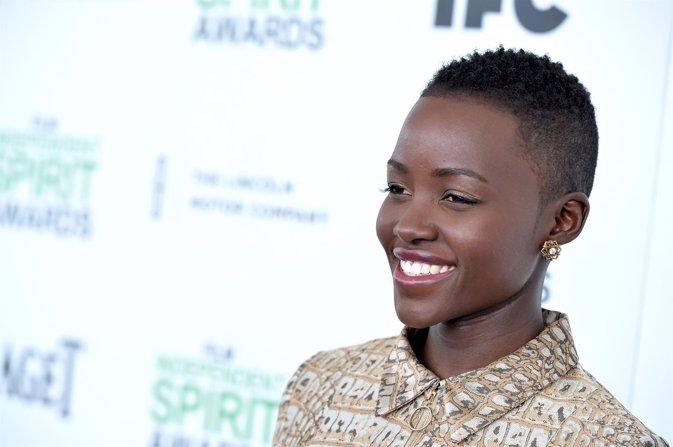 Lupita Nyong'o imprescindible mtv sida kenia inseguridades adolescencia