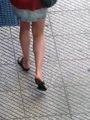 Foto: Los adultos con pies planos son más propensos a padecer dolor crónico de rodilla