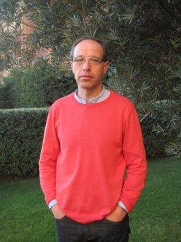 Presidente del Comité de Ética de Mossos, F.Torralba