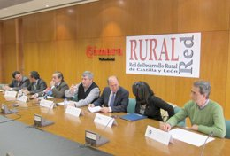 "Foto: Nace Rural Red para reclamar ""compromiso"" con el desarrollo rural (EUROPA PRESS)"