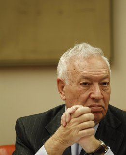 "Foto: Margallo, sobre la ley andaluza, dice que no ve ""la utilidad"" de estar ""escarbando"" en la Guerra Civil (EUROPA PRESS)"