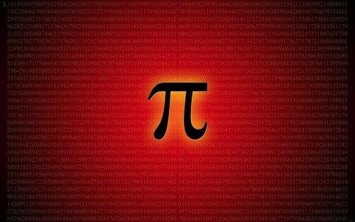 Número Pi por NicoCanali CC