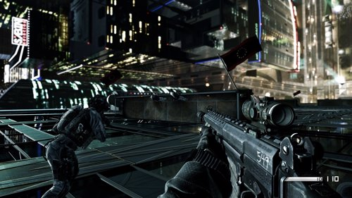 Call of Duty: Ghosts: Esta guerra nos suena