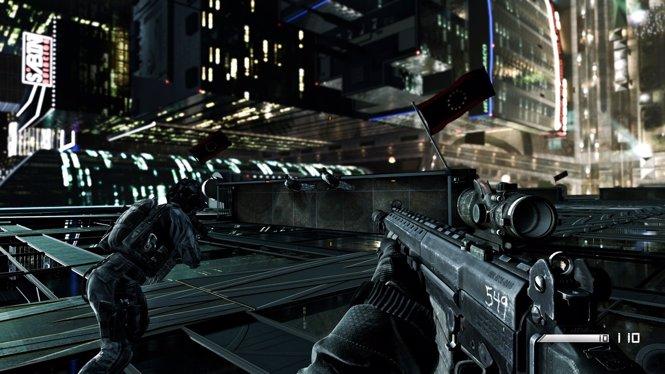 Call of Duty: Ghosts: Esta guerra nos suena