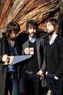 Foto: La banda 'Sidonie' se presenta al Contempopránea con su séptimo disco recién publicado, 'Sierra y Canadá'