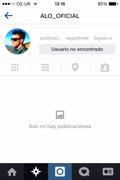 Fernando Alonso abandona Instagram
