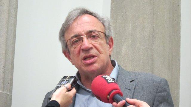 Xavier Sabaté, PSC