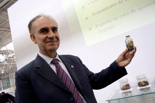 Presentación de líneas de investigación de la UJA sobre biocombustibles