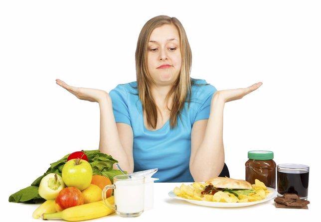 Las dudas más frecuentes sobre nutrición
