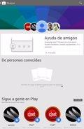 Google hace más social su Play Store con la sección Personas