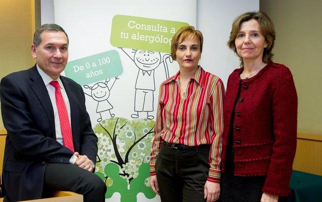 Semana Mundial de la Alergia: 'Cuando la alergia es letal'