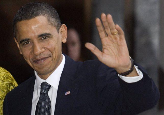 Barack Obama es el presidente que gana más en América Latina