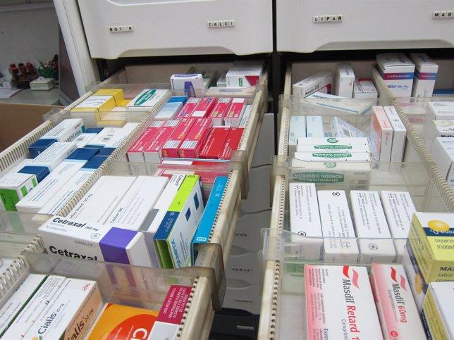 Medicinas, Medicamentos, Fármacos