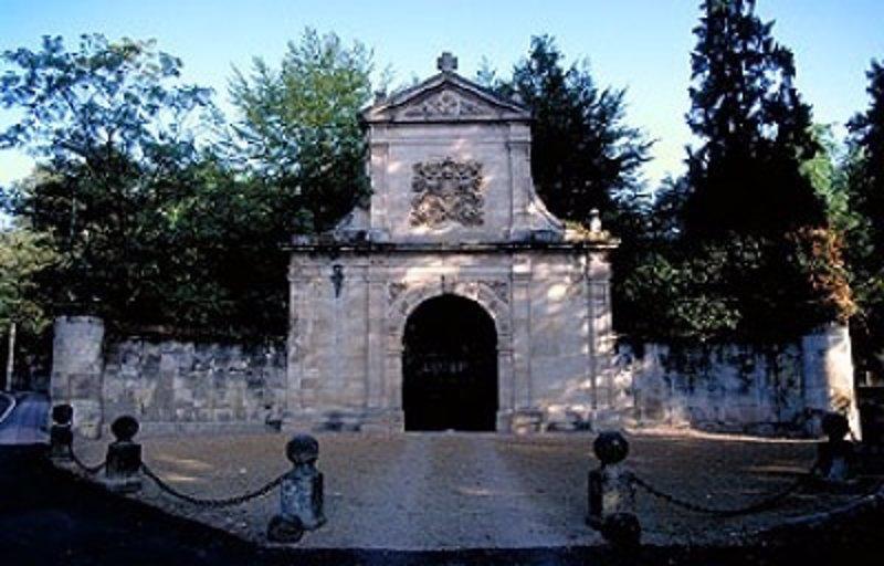 Aprobada la delimitaci n del jard n hist rico de puente san miguel - Jardines puente cultural ...
