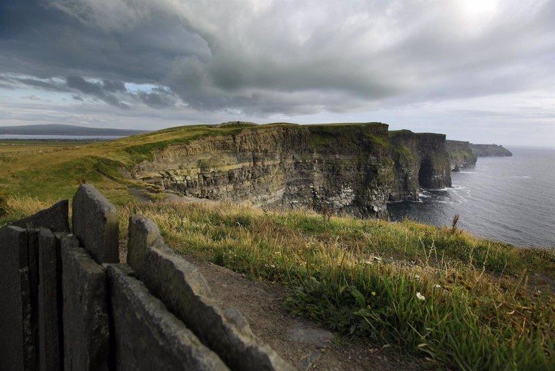 Irlanda promociona el turismo en la costa oeste con 39 la for Oficina de turismo de irlanda