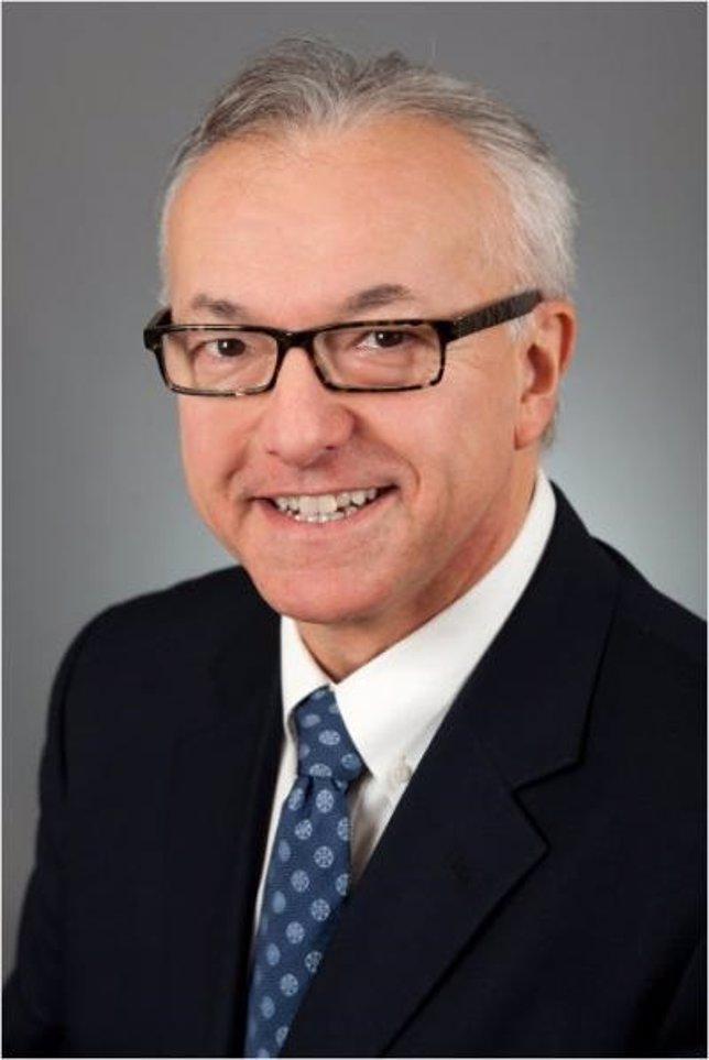 Doctor George Daley, del Hospital de Niños de Boston