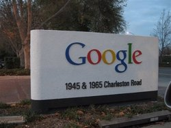 Foto: Google abre la inscripción para la conferencia I/O 2014 (EUROPA PRESS)