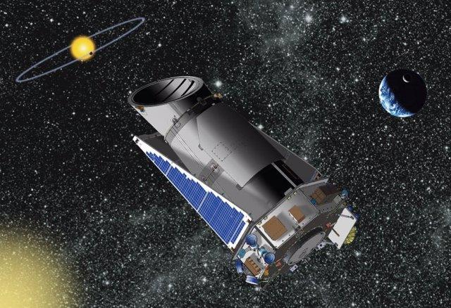 Sonda Kepler