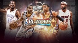 Foto: NBA.- Spurs, Pacers y Thunder quieren bajar del trono a LeBron James (NBA)