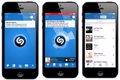 Apple pretende integrar Shazam en iOS 8