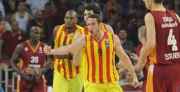 Foto: El Barça, a la 'Final Four' por la vía rápida (HTTP://WWW.EUROLEAGUE.NET/)