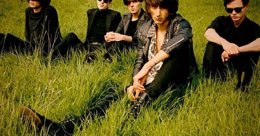 Foto: The Horrors presentan vídeo para 'So Now You Know' (THE HORRORS)