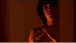 "Scarlett Johansson y su ""inquietante"" desnudo integral en Under the Skin"