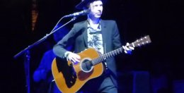 Foto: Beck versiona a Arcade Fire (YOUTUBE)