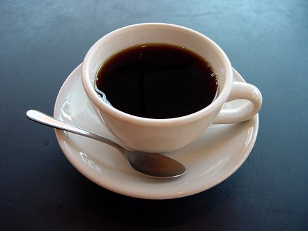 Foto: ¿Otro café? (CREATIVE COMMONS)