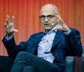 Satya Nadella: Microsoft planea llevar Windows a 'wearables'