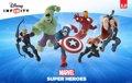 Marvel llegará a 'Disney Infinity' en otoño y por primera vez a la next-gen... ¿Para cuándo Star Wars?