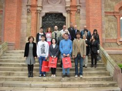 Ganadores I Concurso Cultural CIESE-Comillas