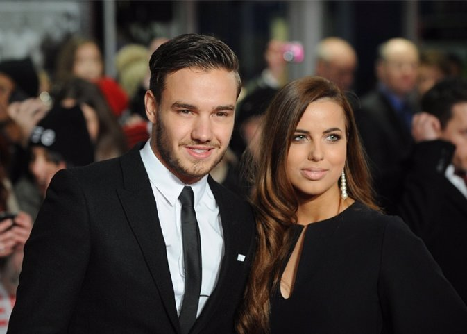 Liam payne integrante de One direction destrozado en Twitter