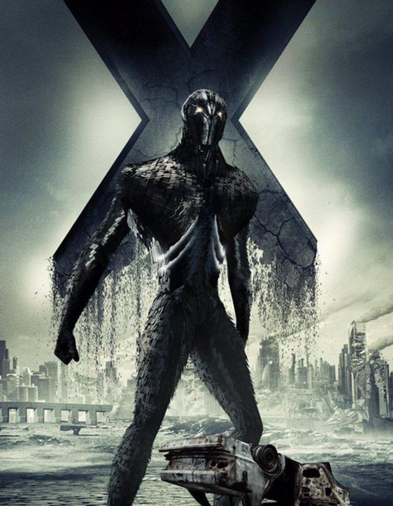 X-Men Days of Future Past se X Men Apocalypse 2016 Poster